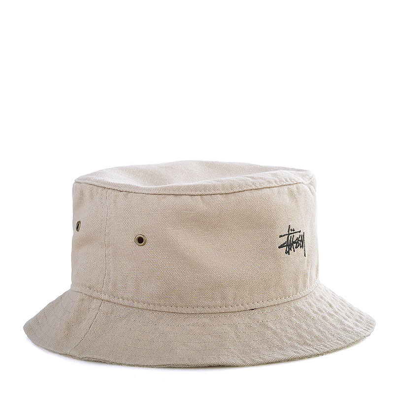 Панама Stussy Smooth Crusher Bucket Hat Stussy