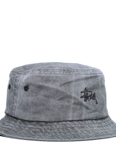 Панама Stussy Smooth Stock Enzyme Bucket Hat Stussy