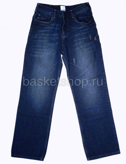 Medium Full Cut Jeans K1X