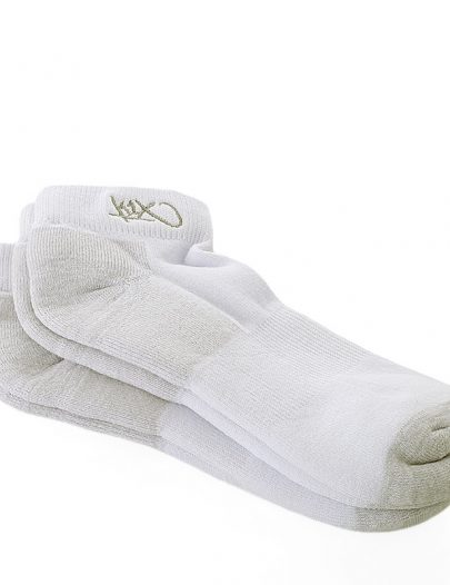 Kinda Invisible Socks 2pack K1X