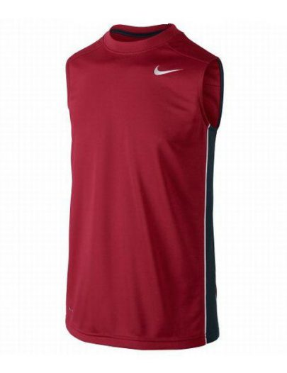 Детская майка Nike Sleeveless Top