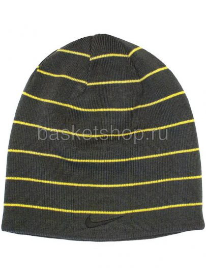 Reversible Knit Hat Nike sportswear