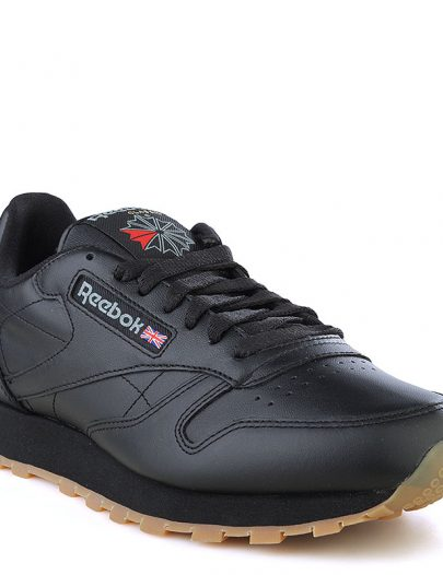 Кроссовки Reebok Classic Leather Reebok