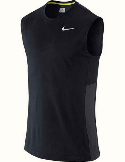 Майка Nike Crossover Sleeveless