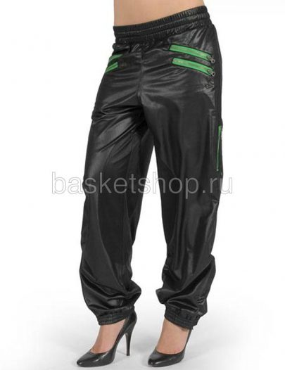 Shorty Zipper Sweatpants K1X