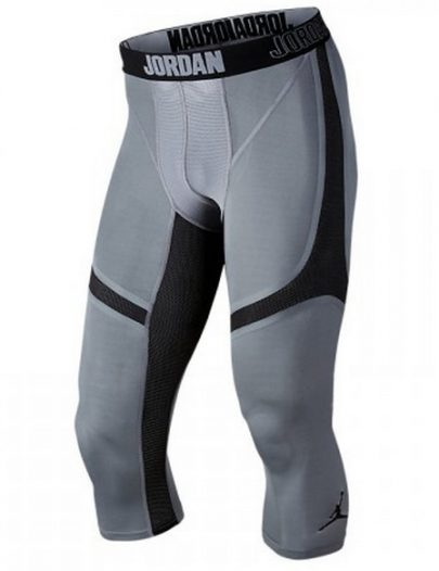 Кальсоны Jordan Stay Cool Compression Three-Quarter