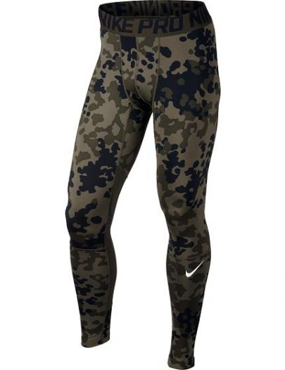 КальсоныNike Pro Hyperwarm Dri-FIT