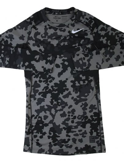 Футболка Nike Hyperwarm Df Mx Nike