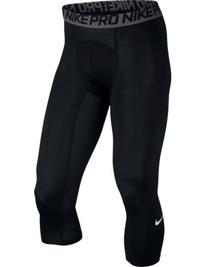 Кальсоны Nike Pro Cool Three-Quarter