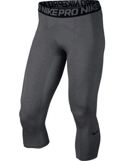 Бриджи Nike Pro Cool Three-Quarter