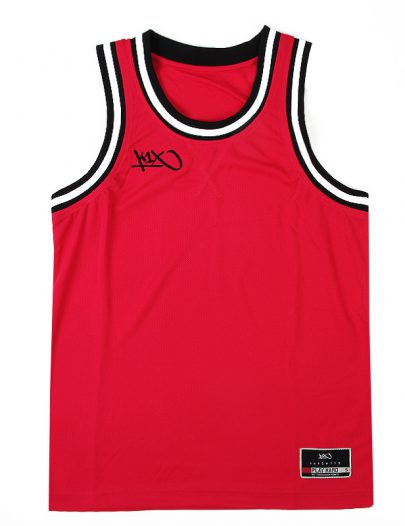 Майка Hardwood Ladies Double X Jersey K1X