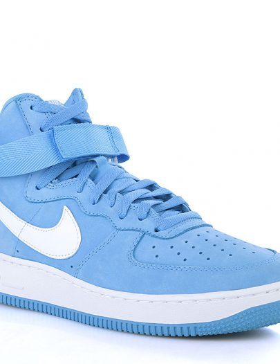 Кроссовки Nike Sportswear Air Force 1 Hi Retro Qs Nike sportswear