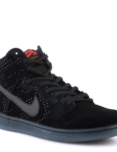 Кроссовки Nike Sb Dunk High Prem Flash Nike SB