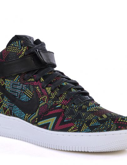 Кроссовки Nike Sportswear Air Force 1 High Bhm Qs Nike sportswear