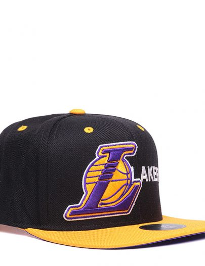 Кепка Adidas Cap Lakers adidas