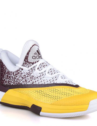 Кроссовки Adidas Crazylight Boost 2.5 Low adidas