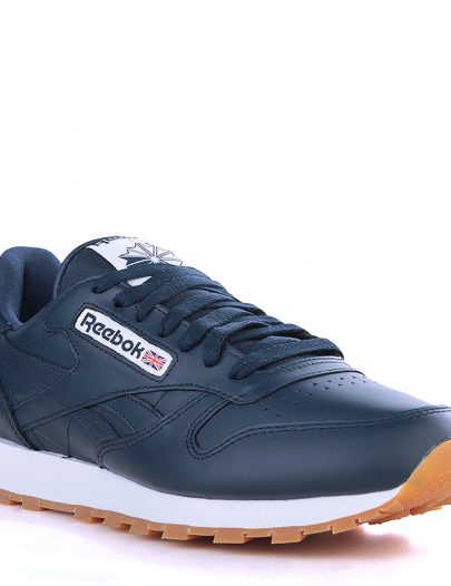 Кроссовки Reebok Classic Leather Gum Reebok