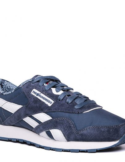Кроссовки Reebok Cl Nylon Affiliates Reebok