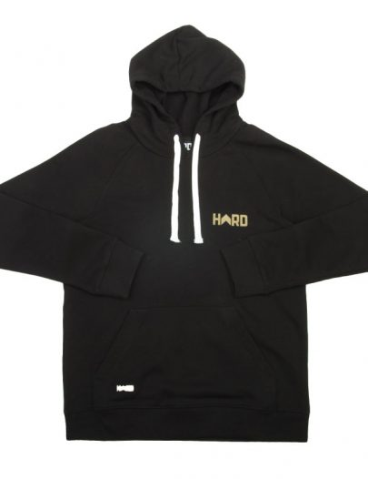 Толстовка Hard Clean Hoody Hard
