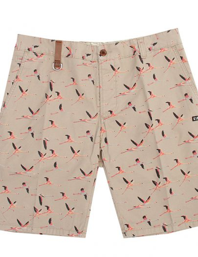 Шорты Flamingo Chino Shorts K1X