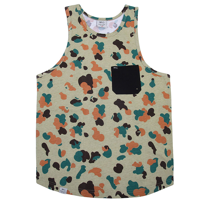 Майка K1x Pacific Pocket Tank Top K1X