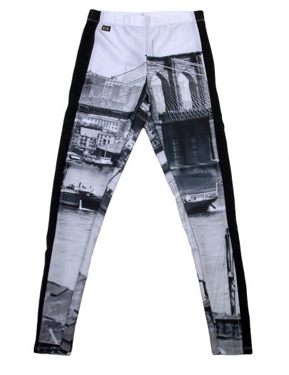 Леггинсы K1x Wmns Allover Diamond Leggings K1x wmns