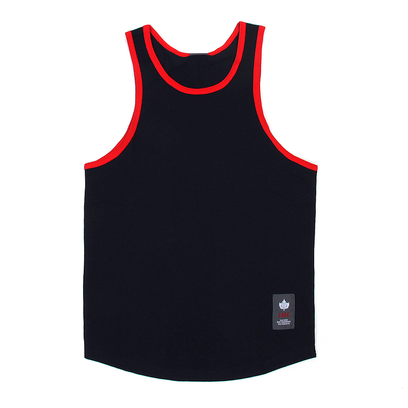 Безрукавка Core Loose Tank Top K1X