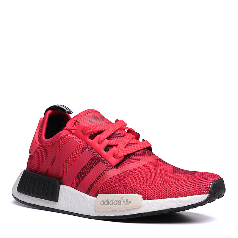 Кроссовки Adidas Originals Nmd_R1 adidas Originals