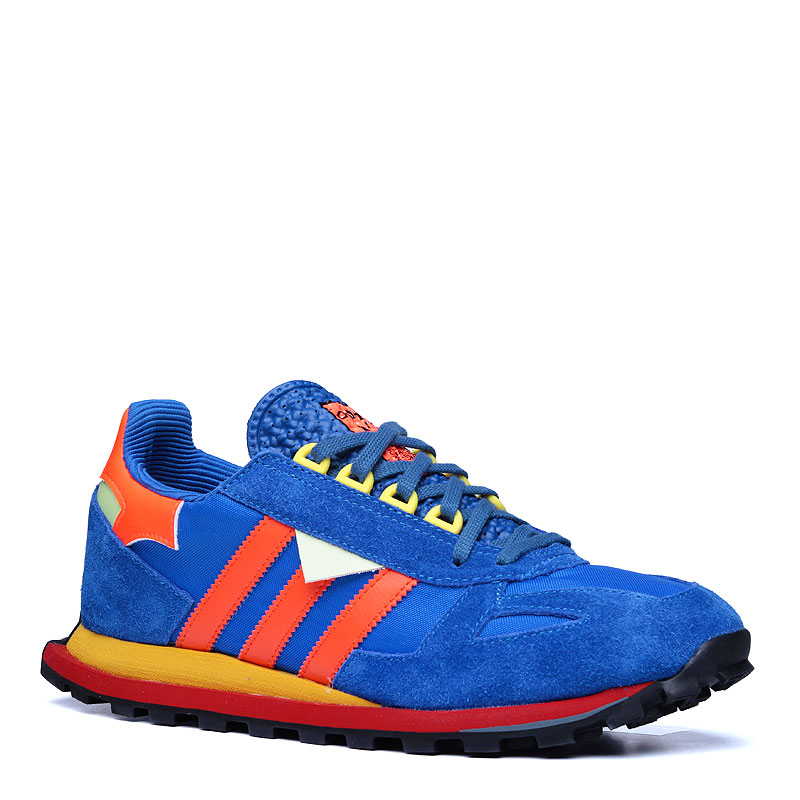 Кроссовки Adidas Originals Racing 1 Prototype adidas Originals