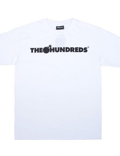 Футболка The Hundreds Forever Bar T-Shirt the hundreds