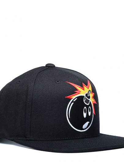 Кепка The Hundreds Forever Adam Snapback the hundreds