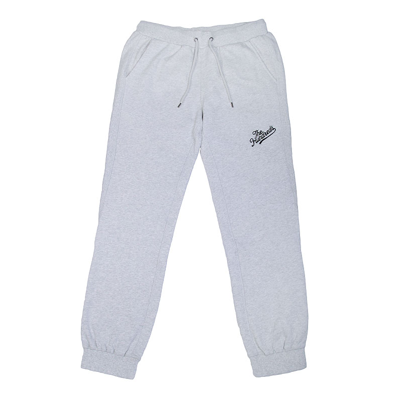 Брюки The Hundreds Legacy Sweatpant the hundreds