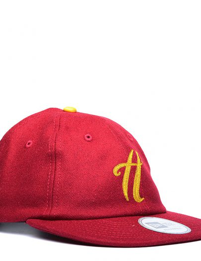 Кепка The Hundreds Meaning Ne Strapback the hundreds