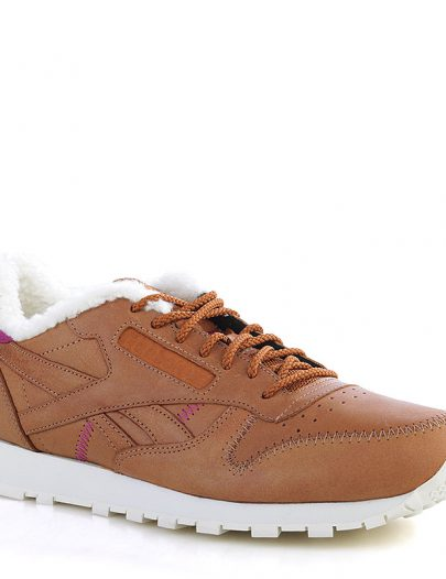 Кроссовки Reebok Cl Leather Ap Reebok