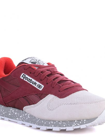 Кроссовки Reebok Classic Leather Sm Reebok