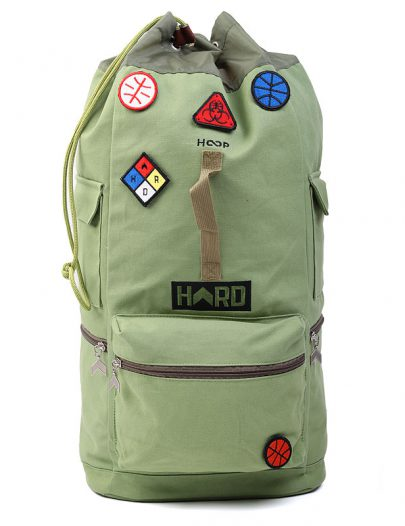 Рюкзак Hard Hd Backpack Large Hard