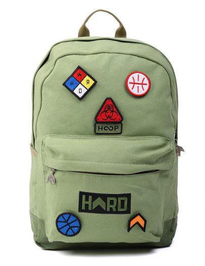 Рюкзак Hard Hd Backpack Medium Hard