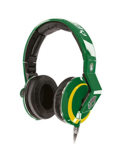 Наушники Mix Master Skullcandy