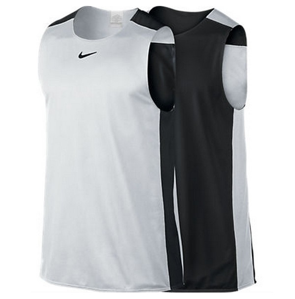 Майка двусторонняя Nike League Reversible Tank