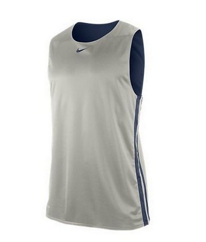 Майка двусторонняя Nike Hustle Reversible Tank
