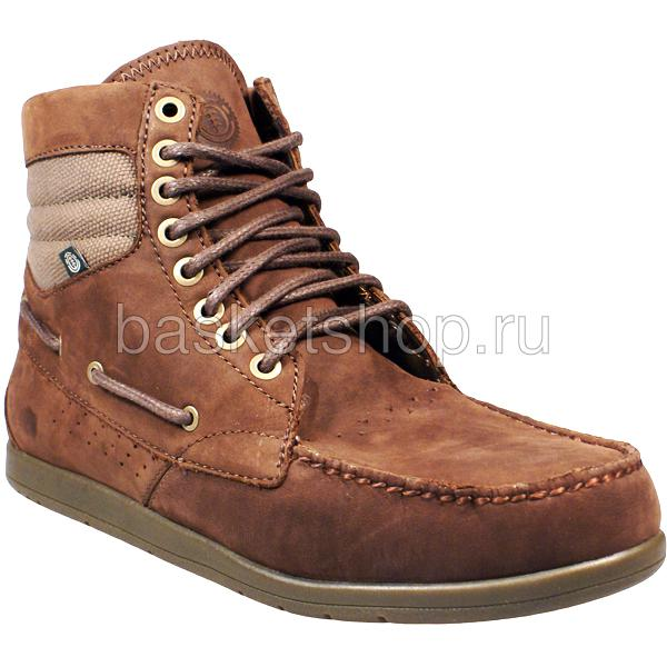Hampton Boot Brown Element