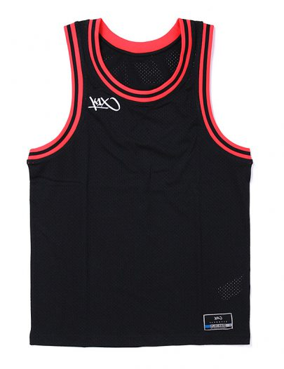 Майка Hardwood Big Hole Mesh Double X Jersey K1X