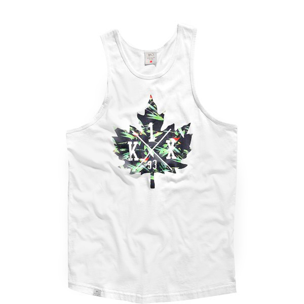 Безрукавка K1x Oahu Leaf Tank Top K1X
