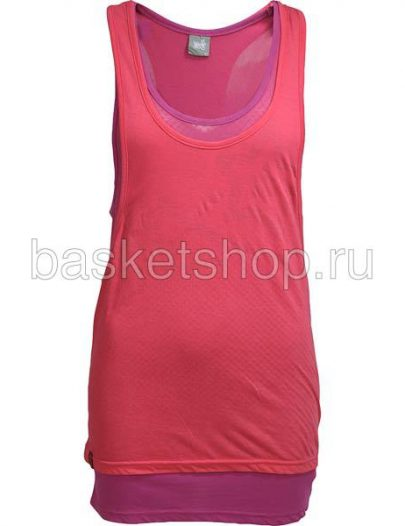 Майка Gradient Double Layer Tank Top K1X