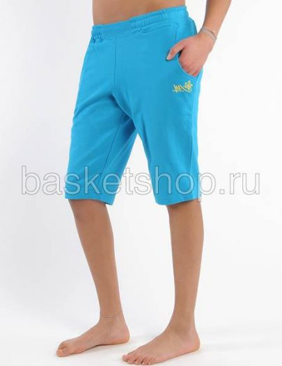 Шорты Basic Sweatshorts K1X