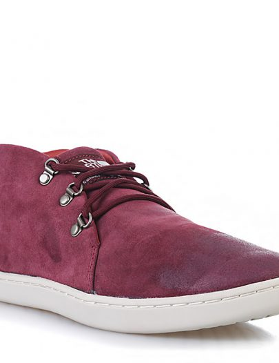 Ботинки Base Camp Leather Chukka The North Face